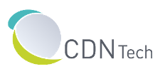 Logo CDN Tech